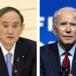 共同通信 「菅総理、日米共同文書にウイグルを書けとバイデンに強制される。これで中国様激怒確定」