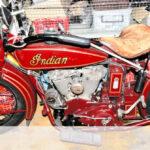 大昔のバイク「戦前車」の魅力 「全身全霊、死ぬ思いで乗っている」