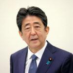 安倍元首相「喜んでーっ!」と快諾、憲法改正推進本部最高顧問に