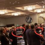 安倍前首相「松山選手の快挙に心から拍手をおくりたい」⇒パ「桜を見る会の明細書が〜」「赤木ファイルが〜」