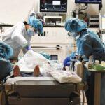 日本医師会「医療現場はひっ迫してる、限界だ」