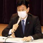 日本政府、大阪にまん防を初適用