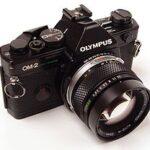 死んだ親父からオリンパスの古いカメラとレンズもらったんだが使い道あるのかこれ
