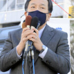 立憲・枝野「福島県民を馬鹿にしているのか!」