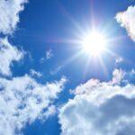紫外線(太陽の光)を浴びるとハゲる