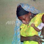 赤ちゃん工場を摘発 少女32人保護 1人52万円で売れる ナイジェリア(画像あり)
