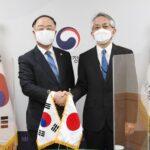 韓国「TPPとかRCEPで日韓は協力する必要がある」相星駐韓日本大使「そうなんだー」