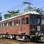 香川・ことでん、大正15年製造の車両がついに引退 製造後95年、営業路線で国内最古
