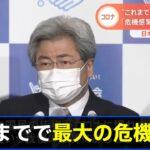 『危機感をもって!』←お前は持ってなかったんかい 中川日医会長 自民党パーティーでどんちゃん騒ぎ