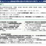 「マスクして打ち合わせ」でも職場感染。大阪変異株、通常コロナの「千倍」のウイルス排出量と判明