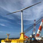 【やったゼ日立】日本向け洋上風力の建設コスト4割減の技術発明。日立造船。
