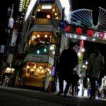 【世も末速報】夜の都内繁華街、客引き「うちは飲めますよ!」「罰金覚悟でやってまーす」