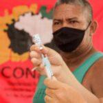 【悲報】フロリダ州「ワクチン接種者に近づくと女性の生殖機能が低下する恐れ」