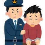 【朗報】男子中学生の頭蓋骨を折ったイキリ撮り鉄、逮捕!