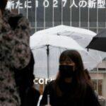 【東京】あらたに 1027人 感染確認 昭和の日