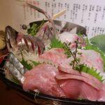 お刺し身盛り合わせ1000円(画像あり)
