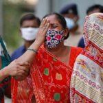 インド 1日当たりのコロナ死者 初の4000人超え(画像あり)