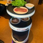 ソフトバンクの配膳ロボット 焼肉きんぐ デニーズ 大戸屋に導入の未来(画像あり)