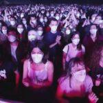 ライブ会場でコロナ急拡大せず、スペインで陰性者5000人の実験