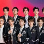 中国の大人気オーディション番組から日本中国タイ合同の男性アイドルグループ誕生!全員超イケメンで爆売れ不可避