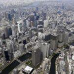 大阪 1171人感染 44人死亡