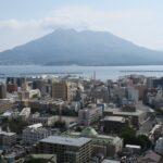 桜島、噴火。避難勧告