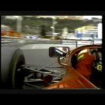M・シューマッハ、F1モナコGP予選に出走できず