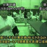 【画像あり】 日本共産党さん またもや選挙〇反の疑い