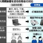 【勝ち組】東京64歳以下に接種券送付、会場は大行列!→ニート「日常に戻ってしまう!ワクチン反対!」