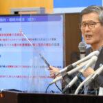 【東京五輪】尾身茂「無観客で」 西村大臣「はいはい」