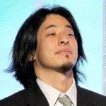 ひろゆきさん、太田光るをバッサリ 「世間はおもしろいと思ってない。自覚して。」