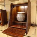 家具メーカーが「ネコ仏壇」製作 お値段27万5千円