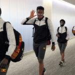来日ウガンダ選手団もコロナ陽性で世界が懸念 奇跡の東京コロナ蠱毒、 開 幕 だ