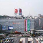 横浜駅に来たけど何も無くてしょぼすぎワラタw(画像あり)