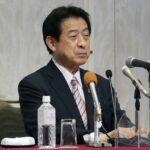 自民 塩崎恭久氏 次の衆院選に立候補せず 官房長官など歴任