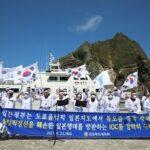 韓国、「旭日旗」「竹島」粉砕スポーツイベントでチョッパリによるスポーツ政治利用に抗議