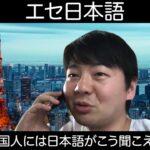 【単なる悪口】2ちゃんねる創設者ひろゆき氏、サッカーフランス代表黒人選手の日本人差別発言を擁護へ  [294225276]