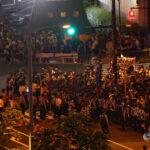 【画像】東京五輪反対デモの様子がこちらw  [135853815]