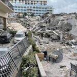 【速報】フロリダ州マンション崩壊 瓦礫の中から16日ぶりに生存発見  [323057825]
