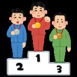 もみじ(13)、ラスカルの話をしながら金メダルを取ってしまう  [135853815]