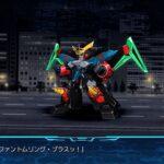 スーパーロボット大戦30周年記念、「スーパーロボット対戦30」発売  [115523166]