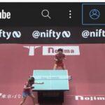 中国卓球代表「コート狭すぎる。サイドからのサーブのとき仕切りにぶつかる。」  [284093282]