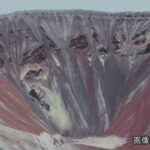 小笠原諸島の西之島で2年ぶりの生態調査 新種の可能性も  [156193805]