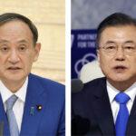 首脳会談報道で日本に「遺憾」 「協議継続難しい」―韓国政府  [156193805]
