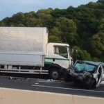 首都高で逆走した車が衝突 運転の男性が死亡 10キロ以上逆走か  [156193805]