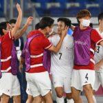 [AKITA931] 在日韓国人選手「我々は日本にいると外国人と差別を受け韓国にいると日本人にされてしまう」  [194767121]