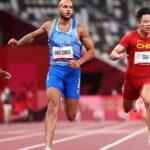【え?】中国選手が9秒83のアジア新記録 男子100m  [329614872]