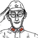 でも岡くんが描いてた日本兵のモデルが自分自身だったのがわかったときは衝撃受けたよな  [525432919]