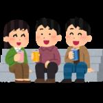 アメ横、歌舞伎町、上野公園などで朝まで飲酒で大賑わい「五輪もやっているのになぜ酒はだめなの?」  [828293379]