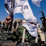 タリバン戦闘員たち、なぜか韓国軍の戦闘服を着用…フランスメディアが取り上げる  [902666507]